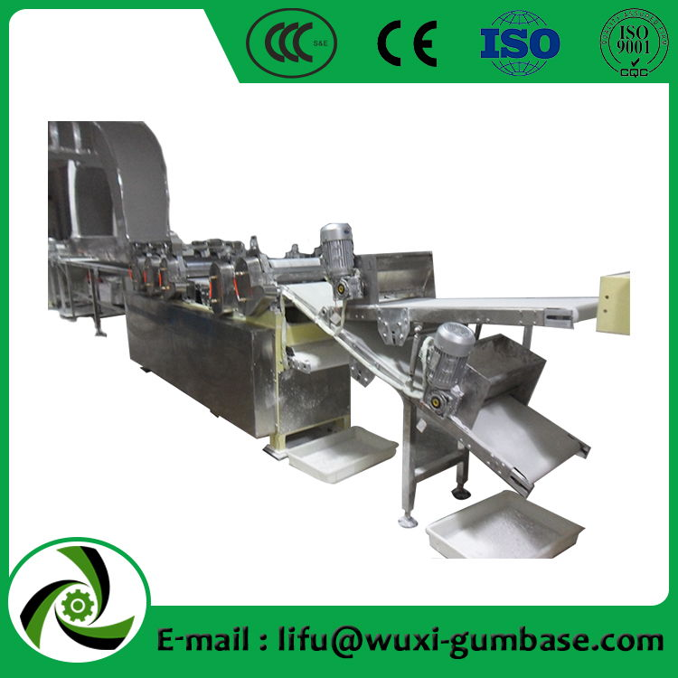 roller and forming machine