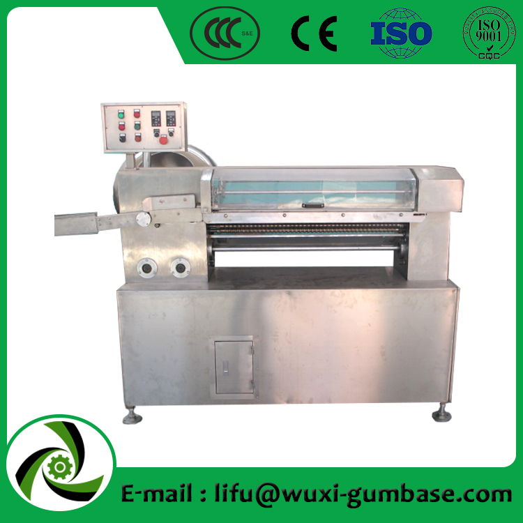 ball bubble gum forming machine